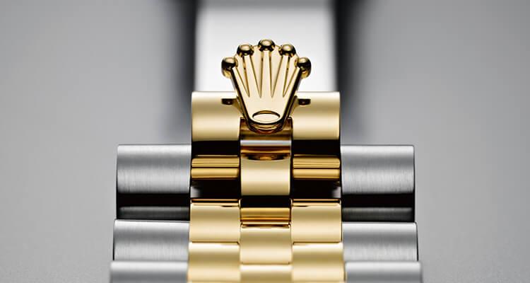 Rivenditore autorizzato Rolex Brindisi